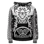 tats - Women s Pullover Hoodie