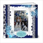 Boxing Day 2014 - 6x6 Photo Book (20 pages)