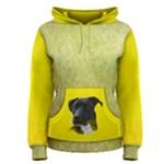Doggie-001 - Women s Pullover Hoodie