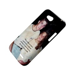 LG L90 D410 Hardshell Case