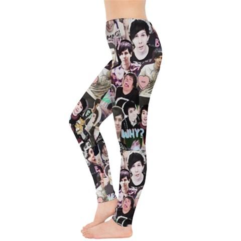 Leggings  Left