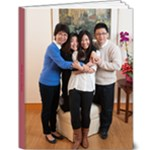 Li family (12  ) final draft1 - 9x12 Deluxe Photo Book (20 pages)