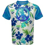 VW Bus Tee - Men s Cotton Tee