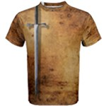 Knights Code - Men s Cotton Tee