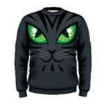 cat - Men s Sweatshirt