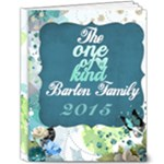 2015 - 8x10 Deluxe Photo Book (20 pages)