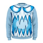 ice man - Men s Sweatshirt