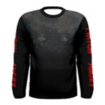 Men s Long Sleeve T-shirt