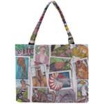 lil tote - Mini Tote Bag