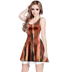 Bacon Sleeveless Dress