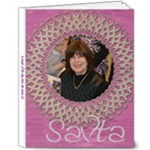 Mommys 60th - 8x10 Deluxe Photo Book (20 pages)