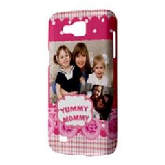 Samsung Galaxy Premier I9260 Hardshell Case