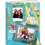 grace Taiwan & Thailand Trip 2015 - 9x12 Deluxe Photo Book (20 pages)