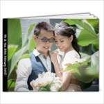 Dai Yee 7x5 - 7x5 Photo Book (20 pages)
