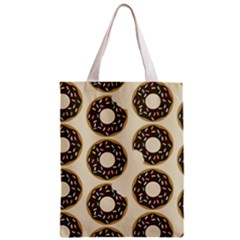 Donuts Classic Tote Bag by Kathrinlegg