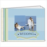 wedding - 11 x 8.5 Photo Book(20 pages)
