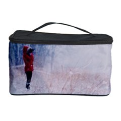 Untitled1 Cosmetic Storage Case by things9things