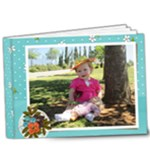 מלכי - 9x7 Deluxe Photo Book (20 pages)