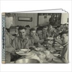 Dad photo scans - Tobruk - 9x7 Photo Book (20 pages)