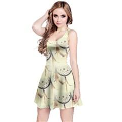 Dream Catcher Reversible Sleeveless Dress by boho