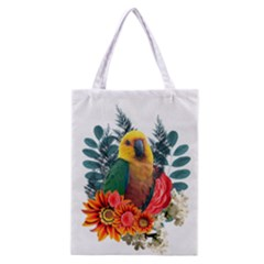 Nature Beauty Classic Tote Bag by infloence