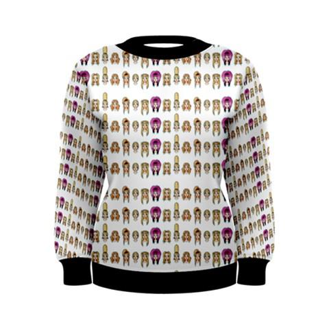 Women s Sweatshirt