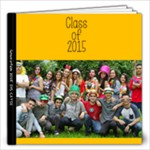 genereacion2015 - 12x12 Photo Book (20 pages)