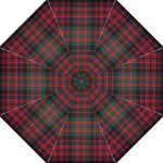 The Tartan Umbrella4 - Folding Umbrella