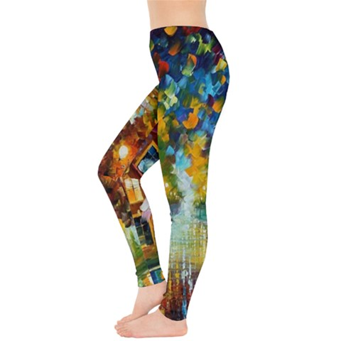 Leggings  Left