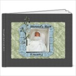 bris - 9x7 Photo Book (20 pages)
