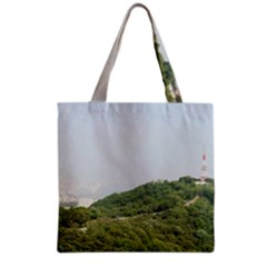 Seoul Grocery Tote Bag by anstey