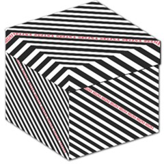 Selina Zebra Storage Stool 12   by Contest580383