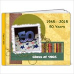 class of 65 - 9x7 Photo Book (20 pages)