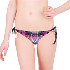 Nature forces Abstract Bikini Bottoms