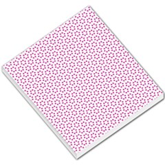 Cute Pretty Elegant Pattern Small Memo Pads by creativemom