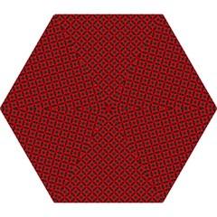 Cute Pretty Elegant Pattern Mini Folding Umbrellas by creativemom