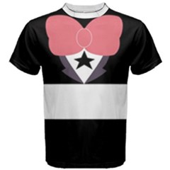 MOMDONYX Men s Cotton Tees by ULTRACRYSTAL