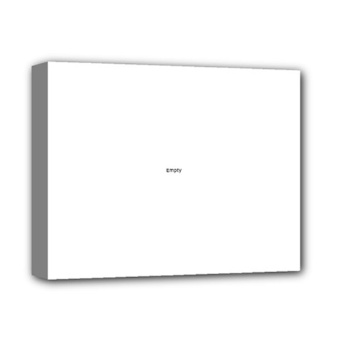Comic Book Ka Pow! Deluxe Canvas 14  X 11  by ComicBookPOP