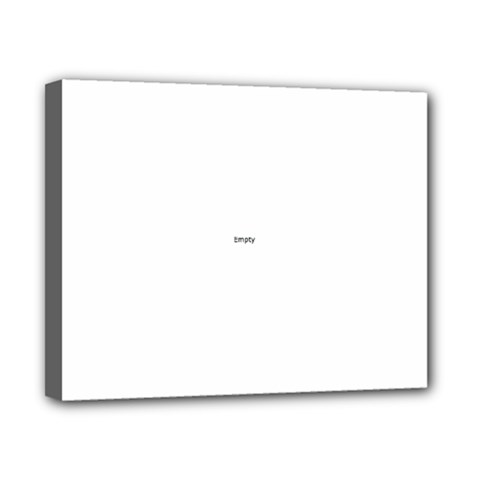 Uk City Names Flag Canvas 10  X 8  by theimagezone