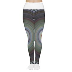 Colour Twirl Women s Tights by InsanityExpressed