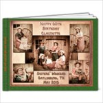Gatlinburg 2015 - 11 x 8.5 Photo Book(20 pages)