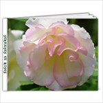 Sermaises en roses - 7x5 Photo Book (20 pages)