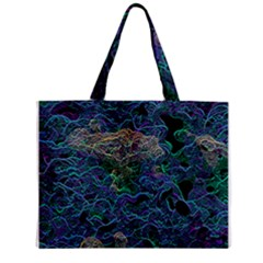 The Others 2 Zipper Tiny Tote Bags by InsanityExpressed