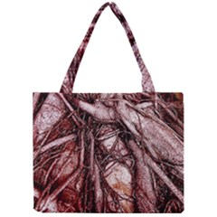 The Bleeding Tree Tiny Tote Bags by InsanityExpressedSuperStore
