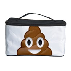 Poop Cosmetic Storage Cases by redcow