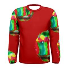 daput by saprillika Men s Long Sleeve T-shirt by saprillika