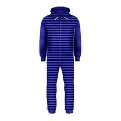 Striped Hooded Jumpsuit (kids) by olgart