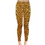 Just Tiger Leggings