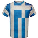 Greek Pride - Men s Cotton Tee