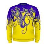 Octopus - Men s Sweatshirt